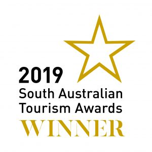 South Australia Tourism Award Winners 2019